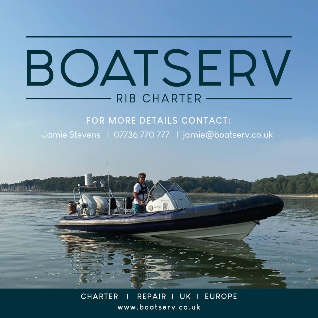 Rib Charter